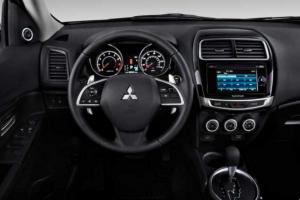 Mitsubishi Outlander lease 3