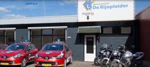 Rijschool Enschede
